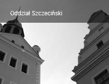 Oddział Szczeciński