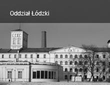 Oddział Łódzki