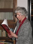 Spotkanie Bożonarodzeniowe Seniorów; 5 I 2007 (fot. D. Jackiewicz)