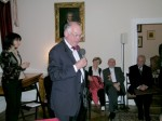 VI sesja poświęcona rzemiosłu artystycznemu, dedykowana pamięci prof. Kingi Szczepkowskiej-Naliwajek, 24-25 X 2006 (fot. M. Jakubek-Raczkowska)