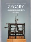 Zegary i zegarmistrzostwo w Polsce, Toruń 2005